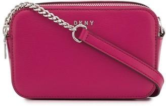 DKNY Logo Camera Bag