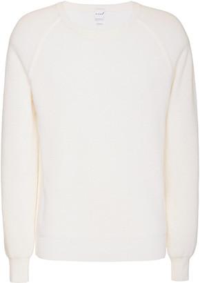 eidos Fine-Gauge Crewneck Sweater