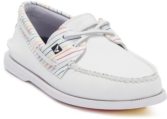 Sperry A/O 2-Eye Pride