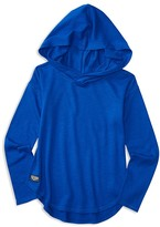 Ralph Lauren Girls' Cotton Hoodie - Sizes S-XL