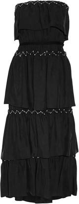 Sonia Rykiel 3/4 length dresses