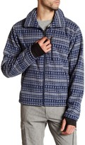 Hawke & Co Printed Jacket