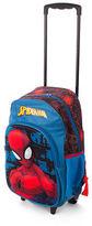 Marvel NEW Spiderman Trolley Backpack