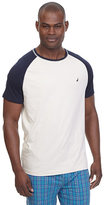 Nautica Raglan Sleep Shirt