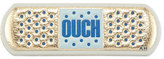 Anya Hindmarch Ouch Bandage Sticker for Handbag, Gold Metallic