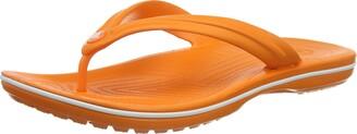 Crocs Crocband Flip Flop | Slip-on Sandals | Shower Shoes