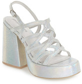 Jeffrey Campbell &Lelaina& Platform Sandal (Women)