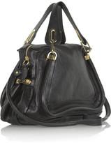 Chloé The Paraty medium leather shoulder bag
