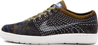 Nike Womens Tennis Classic Unltr Flyknit Shoes - Size 9W