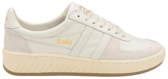 Gola Grandslam '78 Lace Up Trainers