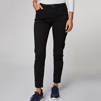 Morgan 4-Pocket Slim Fit Jeans