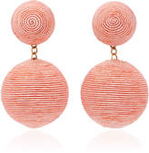 Rebecca de Ravenel Classic Two Drop Earrings