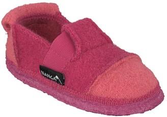 Nanga Berg Unisex Adults' Low-Top Slippers -White -36 EU