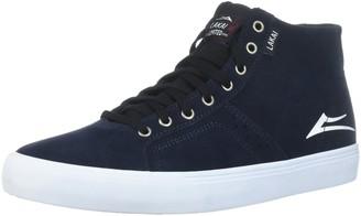 Lakai Men's Flaco HIGH Skate Shoe