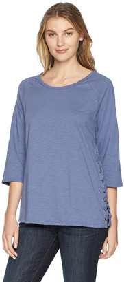 Neon Buddha Women's Beachwood Top