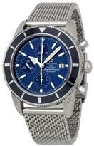 Breitling Men's A1332016/C758SS Dial Aeromarine Superocean Dial Watch