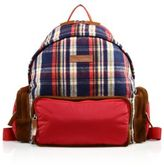 DSQUARED2 Checked Backpack