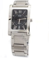 Casio Women's Core BEM100D-1A2V Stainless-Steel Quartz Watch