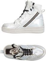 Crime London High-tops & sneakers - Item 11200783