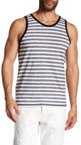 Howe Striped Tank