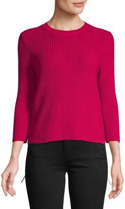 HUGO Sitinara Crew Neck Sweater