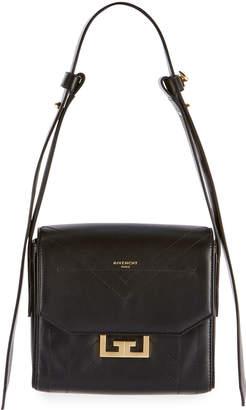 Givenchy Eden Small Smooth Shoulder Bag