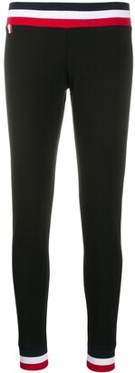 Rossignol Striped Trim Leggings