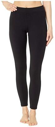 UGG Ashlee Leggings (Black) Women's Casual Pants
