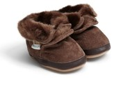 Robeez Infant Boy's 'Cozy' Ankle Bootie