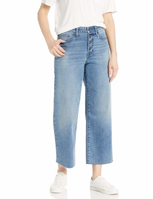 Daily Ritual Denim Coulotte - Base A Jeans
