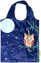 Sass & Belle Owl Foldable Shopping Bag