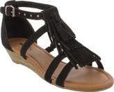 Minnetonka Women's Marina Wedge Sandal