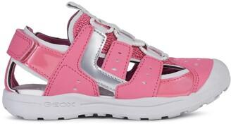 Geox Kids Vaniett Sandals