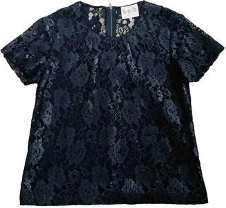 Sea New York Black Lace Tops