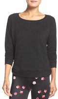 Beyond Yoga Women's Kate Spade New York & Modal Blend Pullover