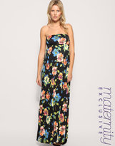 ASOS MATERNITY Exclusive Marco Maxi Dress