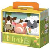 Bed Bath & Beyond Blocky Book Set: Farm Friends by Kathy Ireland