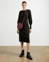 Thumbnail for your product : Ted Baker Tie Waist Knit Dress