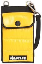 Moncler Nylon Laque Phone Case