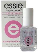 Essie Super Duper Top Coat Finition - 0.46 oz