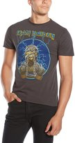 Amplified Mens Iron Maiden Mummy T Shirt