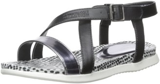 Kenneth Cole Reaction Perfect-O Criss Cross Sport Sandal (Little Kid/Big Kid)