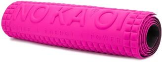 NO KA 'OI Triangle Yoga Mat