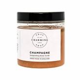 That Charming Shop Strawberry Daiquiri & Champagne Body Scrub Gift Set