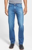 AG Jeans 'Protégé' Straight Leg Jeans (Eleven Year Wildcraft)