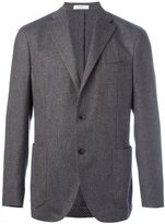 Boglioli two button blazer - men - Acetate/Cupro/Cashmere/Wool - 50