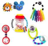 Sassy Baby's First Rattles Gift Set