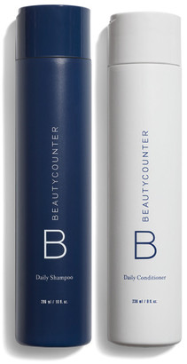 BeautyCounter Daily Shampoo and Conditioner