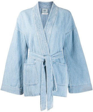 Forte Forte Denim Jacket