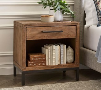 "Pottery Barn Malcolm 26"" Nightstand"